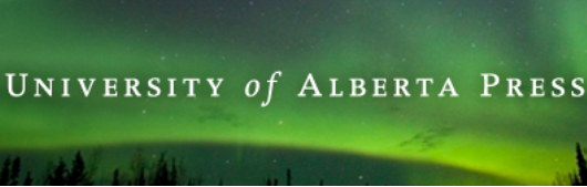 Buy Now: U of Alberta Press