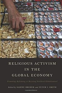 Book Cover: Religious Activism in the Global Economy