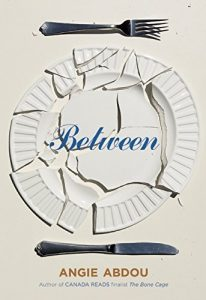 Book Cover: Between