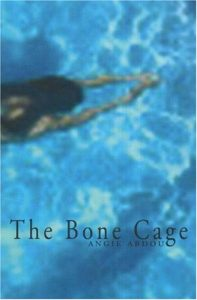 Book Cover: The Bone Cage