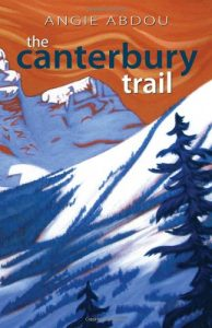 Book Cover: The Canterbury Trail