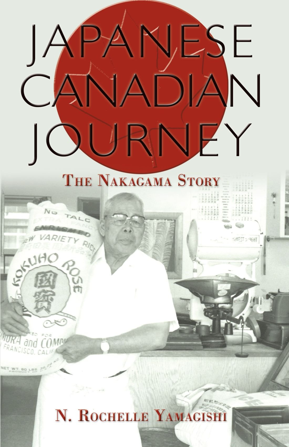 japanese canadians a story of