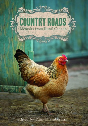 Book Cover: Country Roads