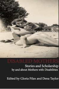 Book Cover: Disabled Mothers