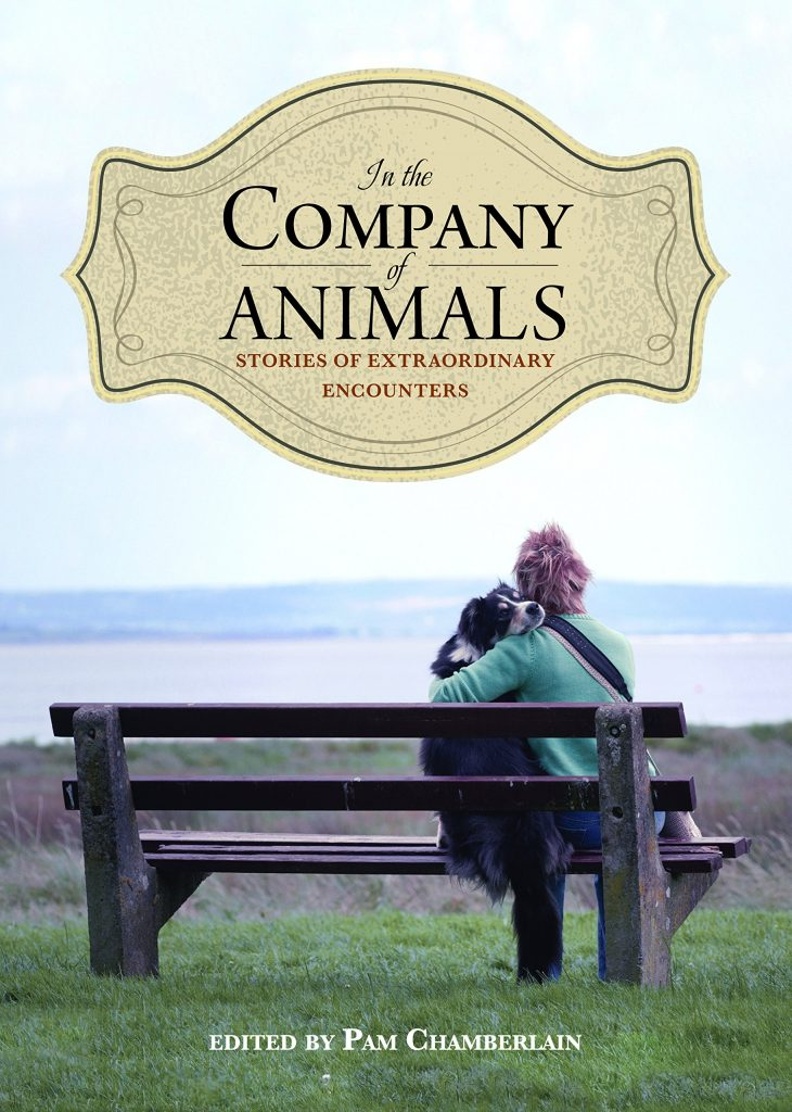 Book Cover: In the Company of Animals