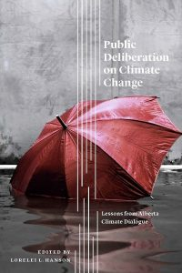 Book Cover: Public Deliberation on Climate Change