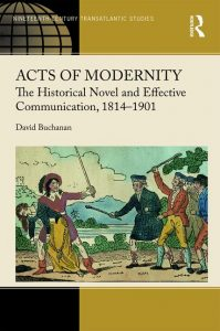 Book Cover: Acts of Modernity